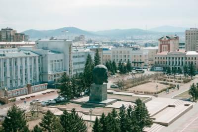 Сформированная при Александре Голкове Общественная палата Улан-Удэ слагает полномочия