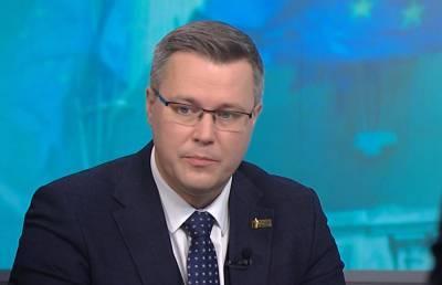 Андрей Кривошеев: Гражданство – это привилегия. Если гражданин вредит государству, то будем поэтапно забирать права