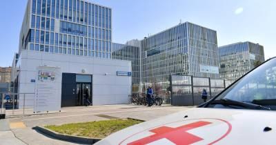 Специалисты Минобороны построят больницу в Подмосковье