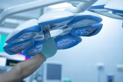 В Нижней Тавде хирурги впервые удалили аппендикс малоинвазивным методом