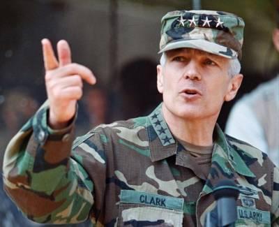 «Выбить русских с аэродрома!»: за что уволили главкома НАТО в Югославии - Русская семеркаРусская семерка