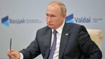 Американцы согласились со словами Путина, что происходящее в США – уклон в левую идеологию