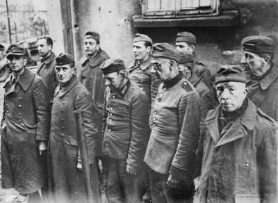 Как разведчица Зина Степанова взяла в плен семь тысяч немцев - Русская семеркаРусская семерка