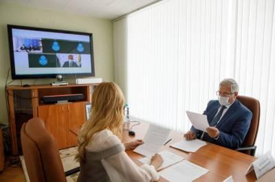 В Воронежской области продолжат компенсировать выпадающие доходы организациям теплоснабжения