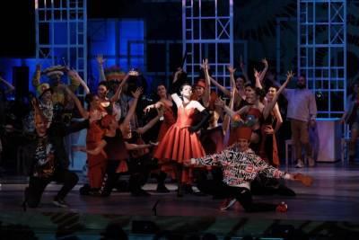 Театр оперы и балета Коми отправится в Чебоксары