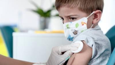 """Проф. Галия Рахав: """"Без вакцинации детей не будет коллективного иммунитета"""""""