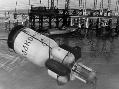 Эксперимент «Садко»: как люди жили в подводных домах в СССР - Русская семеркаРусская семерка