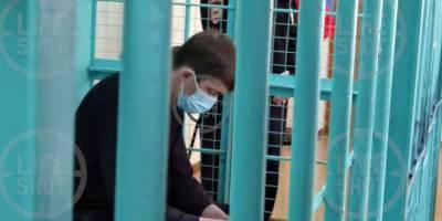 Василий Дунец, убивший в Чите 9-летнюю девочку, арестован - Она перед смертью записала видео - ТЕЛЕГРАФ