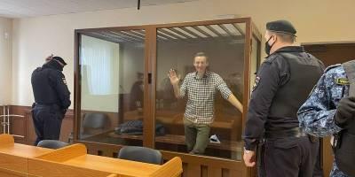 Навальный получил штраф по делу о клевете в отношении ветерана Игната Артеменко - ТЕЛЕГРАФ