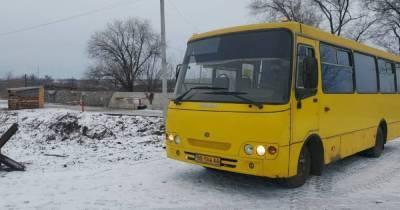 Российская сторона вновь отказалась открыть КПВВ на Луганщине (ФОТО)