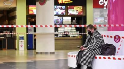В Российском совете торговых центров оценили посещаемость до и после пандемии