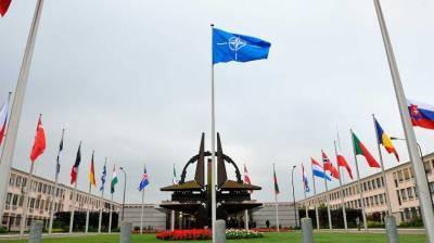 Вероятный развал НАТО связали с Россией