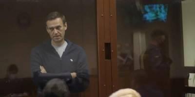 Навальный будет отбывать наказание в исправительной колонии во Владимирской области — СМИ