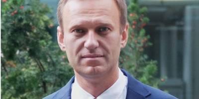 За смелость. Навальный получил премию фонда Бориса Немцова