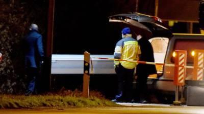 Инцидент в Гессене: в кустах найдено тело молодой женщины