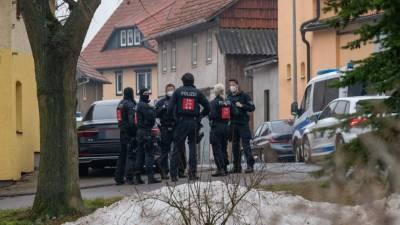 Полицейский рейд в Тюрингии: что стоит за «Туронен» и «Гвардией 20»?