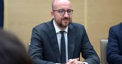 Глава Евросовета на два дня приедет в Украину