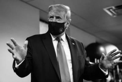 Трамп обвинил Байдена в том, что тот затягивает США в войны