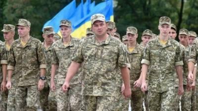 Украинские власти подготовили новый закон о срочном призыве резервистов
