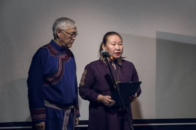Вечер памяти Чунера Таксами провели в Южно-Сахалинске