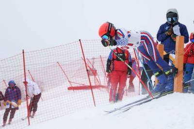 На Сахалине стартовал чемпионат России по парагорнолыжному спорту