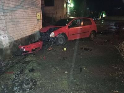 Вылетел на тротуар на большой скорости: в Турке водитель насмерть сбил несовершеннолетнюю