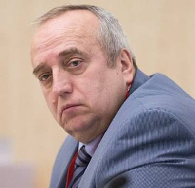 Франц Клинцевич озвучил основную концепцию США после отказа от «силовой демократии»
