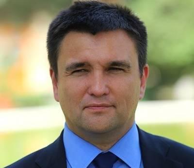 Павел Климкин опасается превращения Закарпатья во «второй Крым»