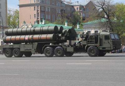 Эксперты выступили против размещения российских С-400 в соседней Белоруссии