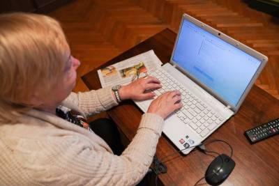 С 1 апреля перевод на удаленку работников старше 65 лет становится рекомендательным