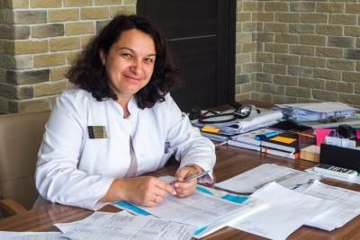 Врач-гематолог Мисюрина заявила о намерении продолжить работу по профессии