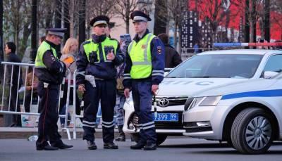 ГИБДД в РФ ужесточает контроль за состоянием автомобилей в 2021 году