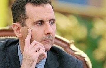 Болезнь Асада рушит репутацию Кремля