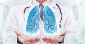 Названы симптомы наличия рака легких