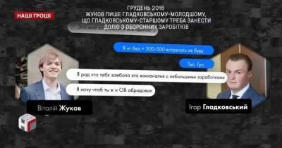 «Дело Свинарчуков»: ВАКС не утвердил соглашение САП с Жуковым