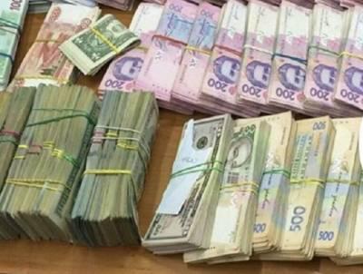 СНБО готовит новый »черный список»: под угрозой друг экс-главы налоговой Верланова