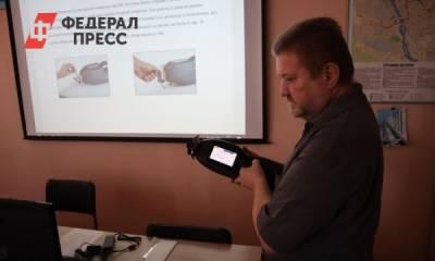 Сотрудники метро в Новосибирске смогут искать бомбы сами