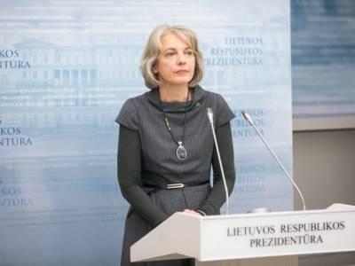 Литва заявила, что рассматривает возможность высылки дипломатов РФ