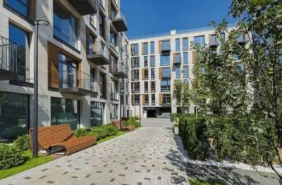 Дети помощника главы АП купили квартиры в новом доме премиум-класса