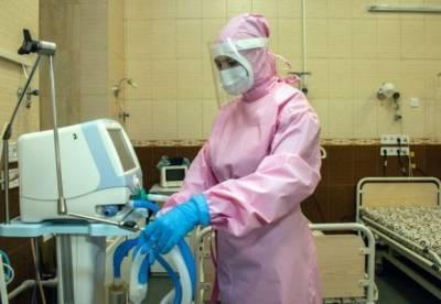 Кабмин разрешил использовать технический кислород для больных COVID