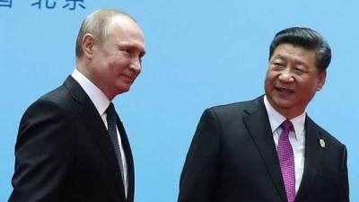 Путин использует те же репрессивные методы, что и глава Китая Си Цзиньпин, – The Washington Post