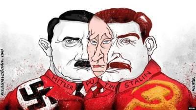 Война Сталина: планировал ли СССР Вторую мировую и захват всей планеты?