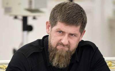 Кадыров потребовал извинений от властей Израиля за столкновения с палестинцами