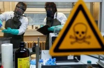 Планы США сделать Китай виновным в происхождении коронавируса поломал скандал из-за биолабораторий, инициированный Медведчуком – Фомин