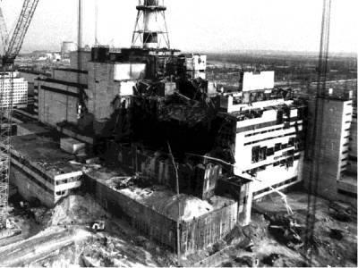 Опровергнута угроза возобновления цепной реакции деления на Чернобыльской АЭС