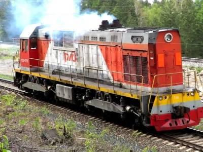 Южноуралец погиб на железной дороге