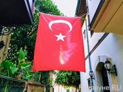 Турция обогнала Россию по общему числу случаев коронавируса