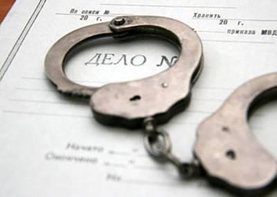 Задержан бывший вице-премьер Тувы