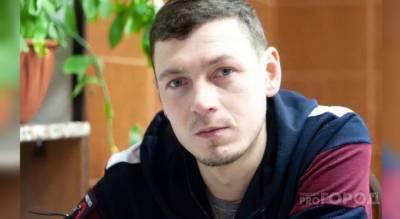 Мужчина ехал домой из Москвы ко дню рождения и пропал