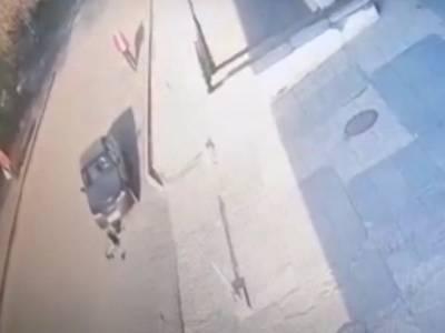 Думал, что мешок: водитель задавил лежащего на дороге южноуральца